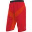 GORE BIKE WEAR Power Trail GWS Cykelbukser Herrer orange/rød